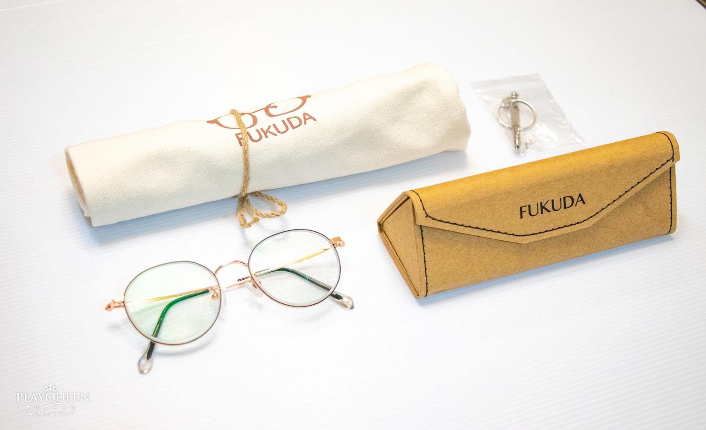 福田眼鏡竹北店,百款樣式等你配搭,最專業的新竹驗光所,最懂你的眼鏡行!