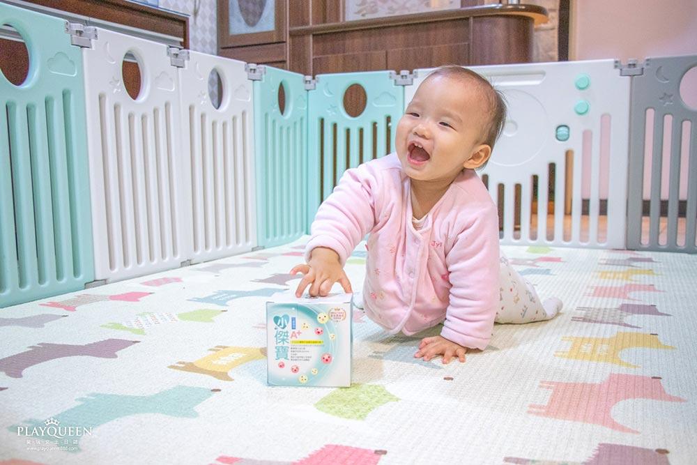 長青寶|小傑寶A+益生菌,專為兒童及孕婦設計,健康益菌