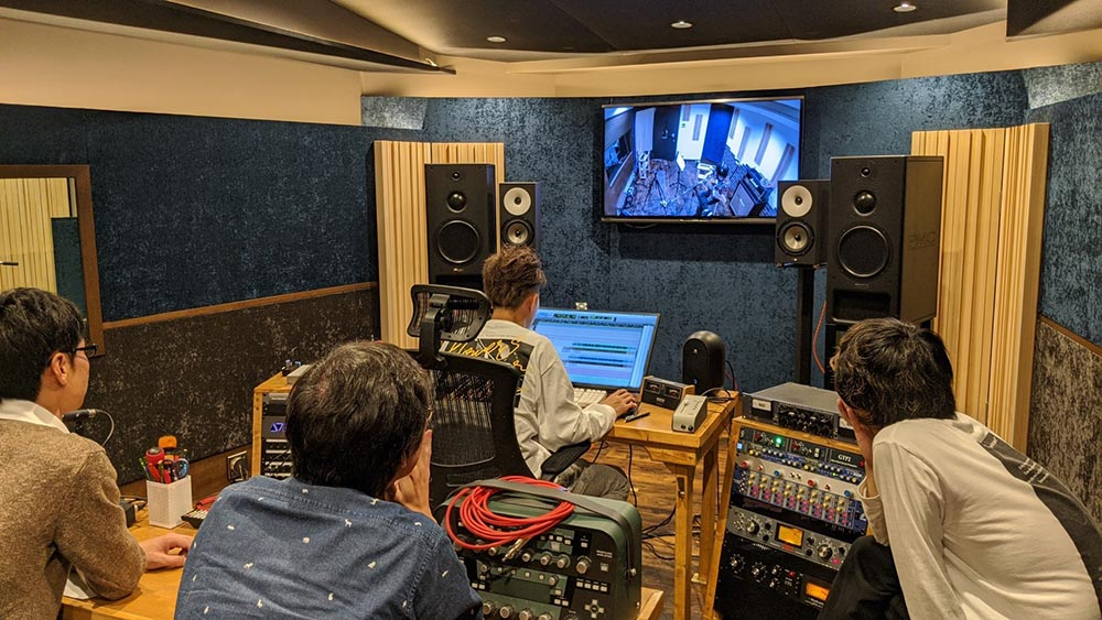 【活動】什麼都能客製化的年代,專業製作、專屬音樂服務