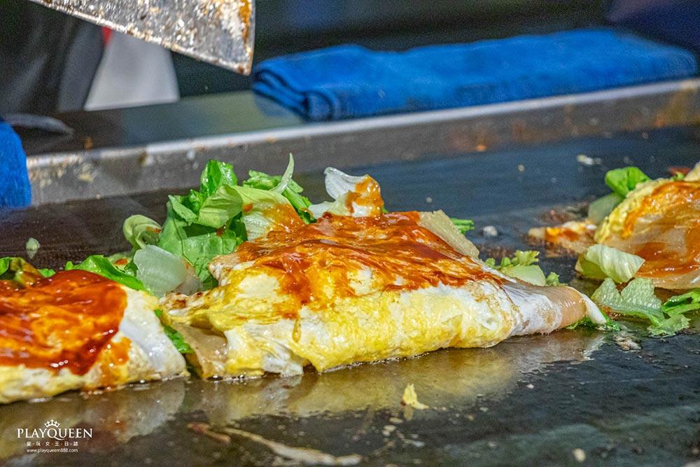韓馨巧烤冷麵|逢甲美食推薦,韓式道地特色潮流小吃,來報到