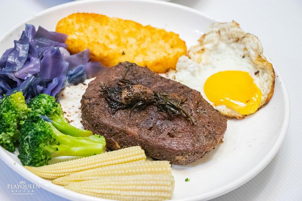 UP迷迭香肩舒肥牛排|燭光晚餐diy,團購美食,牛排健身餐,健身食物推薦