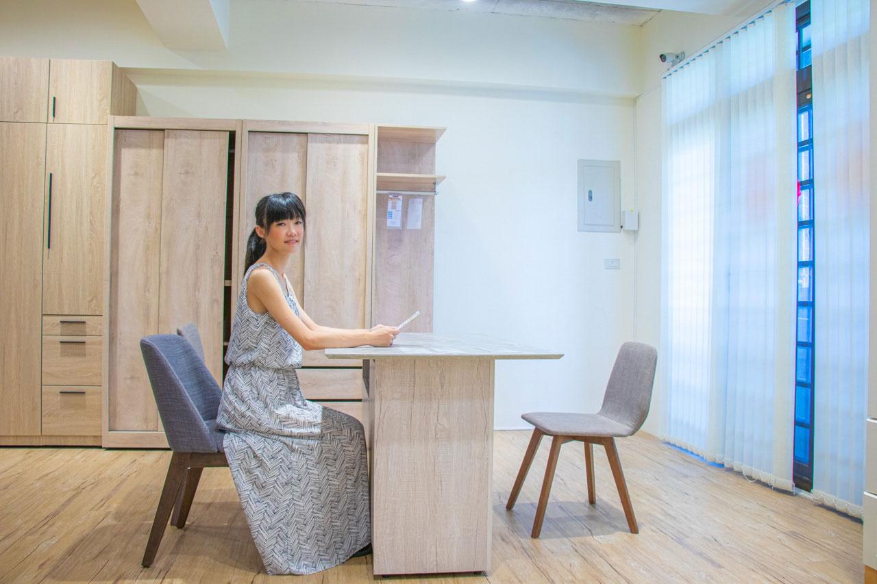 台中家具推薦│日本直人木業,日本精品版IKEA家具行,質感級簡家具全系列3年保固維修