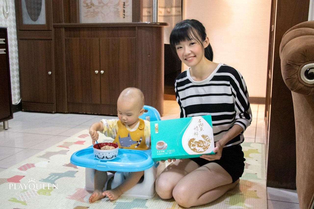 鱻活一號│龍虎石斑魚精,EPA、DHA,孕媽咪營養補給、寶寶副食品的新選擇
