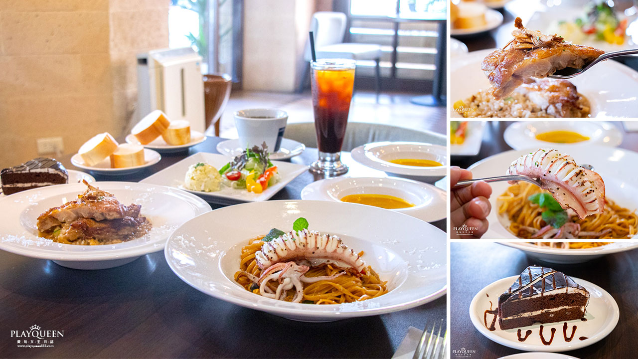 高冠咖啡餐酒館│品牌空間,頂級美食美酒,家庭聚餐,台中親子餐廳,台中美食推薦